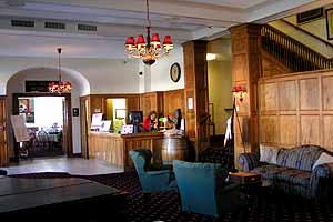 The Boulder Dam Hotel