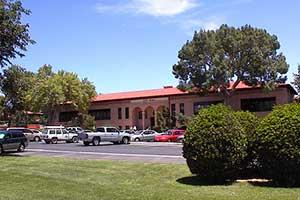 Boulder City City Hall