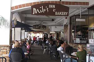 Milo's in Boulder City