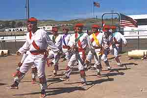 The National Basque Festival is held in Elko each year on the weekend closest to the Fourth of July.