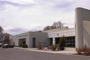 The Northeast Nevada Museum</b> is an irresistable attraction for visitors.