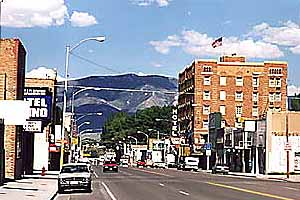 book a room in Ely Nevada