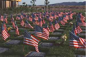 At 11 am Monday May 26 a remembrance of departed comrades will be held at the Northern Nevada Veterans Memorial Cemetery at Fernley. This moving ceremony represents the true meaning of this day set aside for the treasuring of our memories.