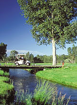 Genoa Golf Course