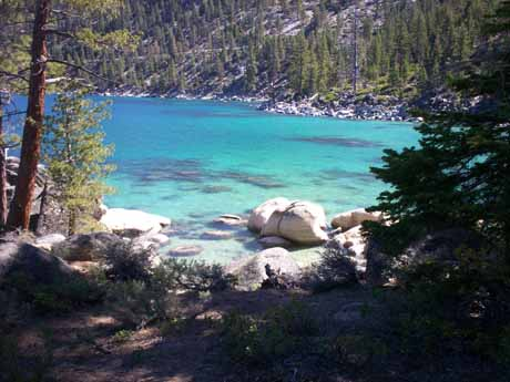 Discovering Clemens Cove Lake