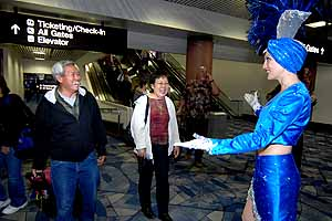 Photo courtesy Las Vegas News Bureau/Bob Brye