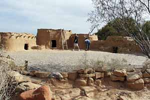 Lost City Pueblo