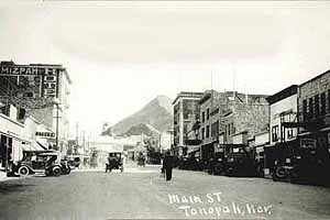 Photo Gold Hill NEWS archive