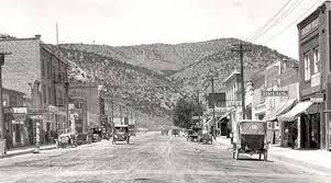 Ely Nevada 1910