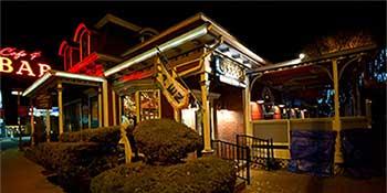 The Cafe at Adele's Carson City Nevada
