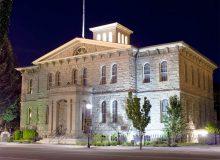 "Nevada State Museum <span class=""gold-sponsor fa fa-star""></span>"