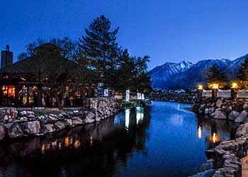 David Walley's Hot Springs Resort, Carson Valley Nevada