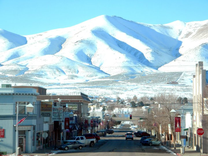 City Of Henderson Nv >> Travel to Winnemucca Nevada | The Nevada Travel Network