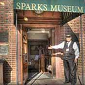 Sparks Nevada Museum
