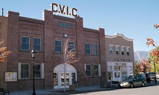 CVIC Hall