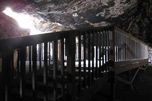 Lovelock Cave Nevada