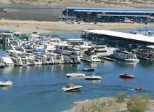 Callville Bay Resort & Marina