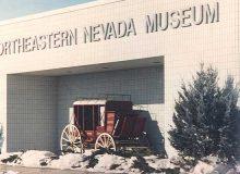 Northeastern Nevada Museum