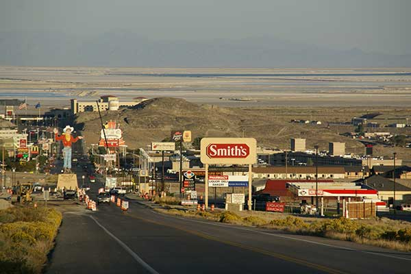 Wendover Nevada