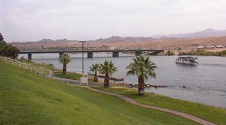 Laughlin RiverWalk, Laughlin Nevada