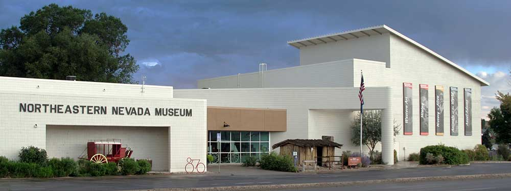 Northeastern Nevada Museum, Elko Nevada