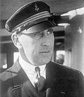 Captain George Whittell Jr.