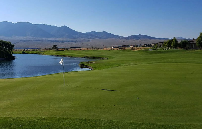 Dayton Valley Golf Course