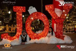 39 north pole