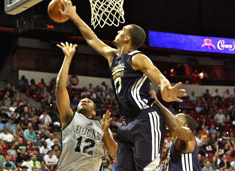 NBA Summer League - MGM Resorts Las Vegas NV | The Nevada Travel Network