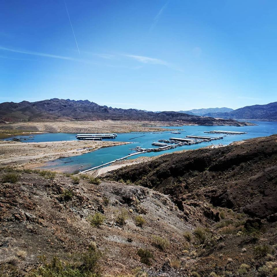 Callville Bay Resort & Marina