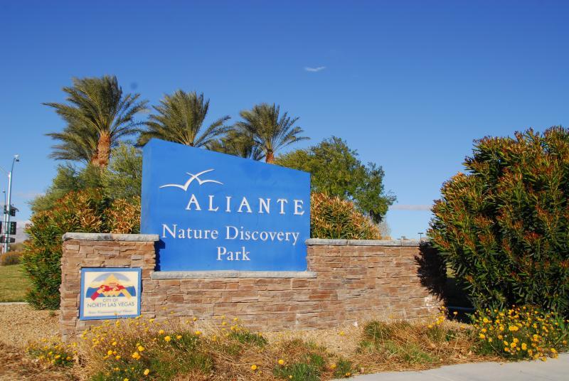 Aliante Nature Discovery Park