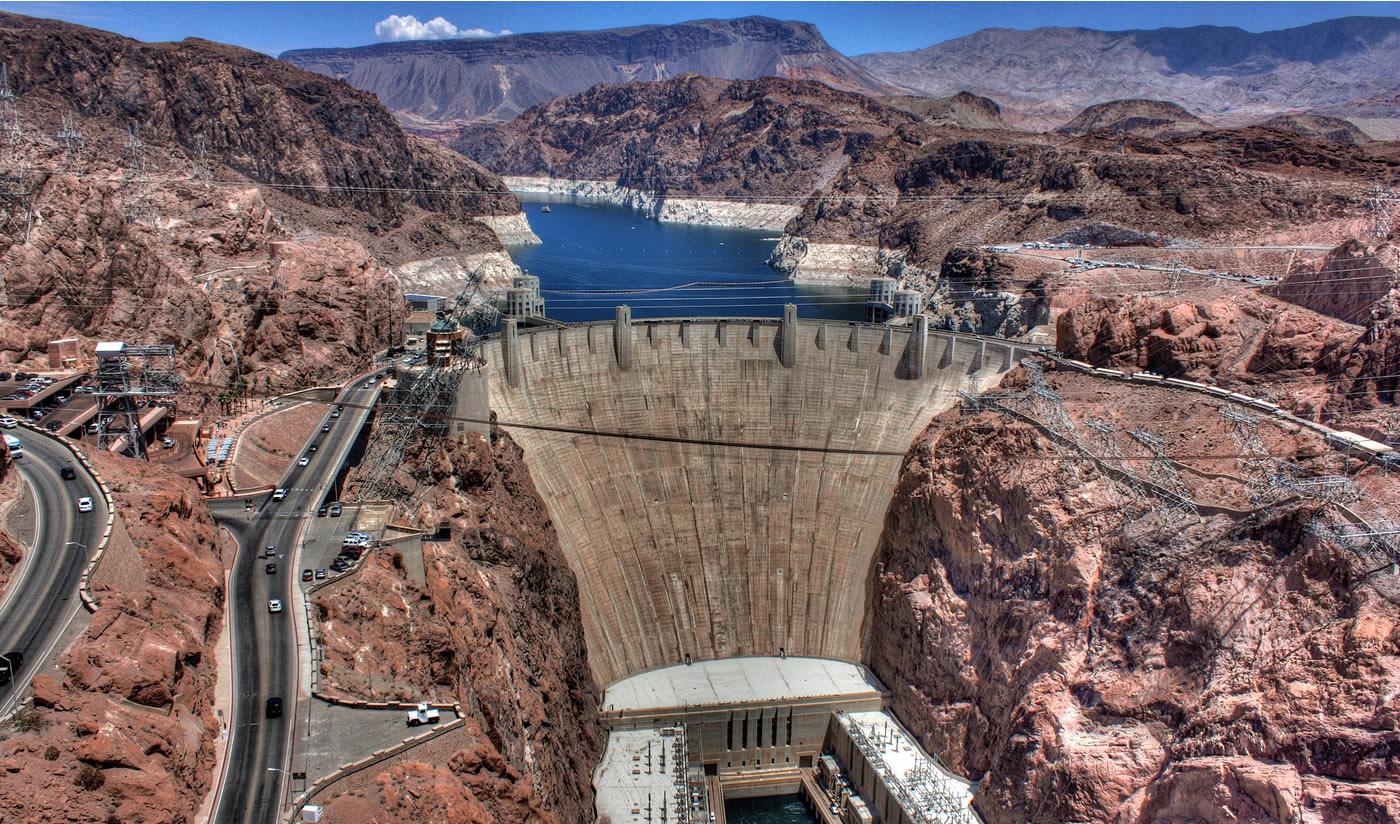 Hoover Dam | The Nevada Travel Network