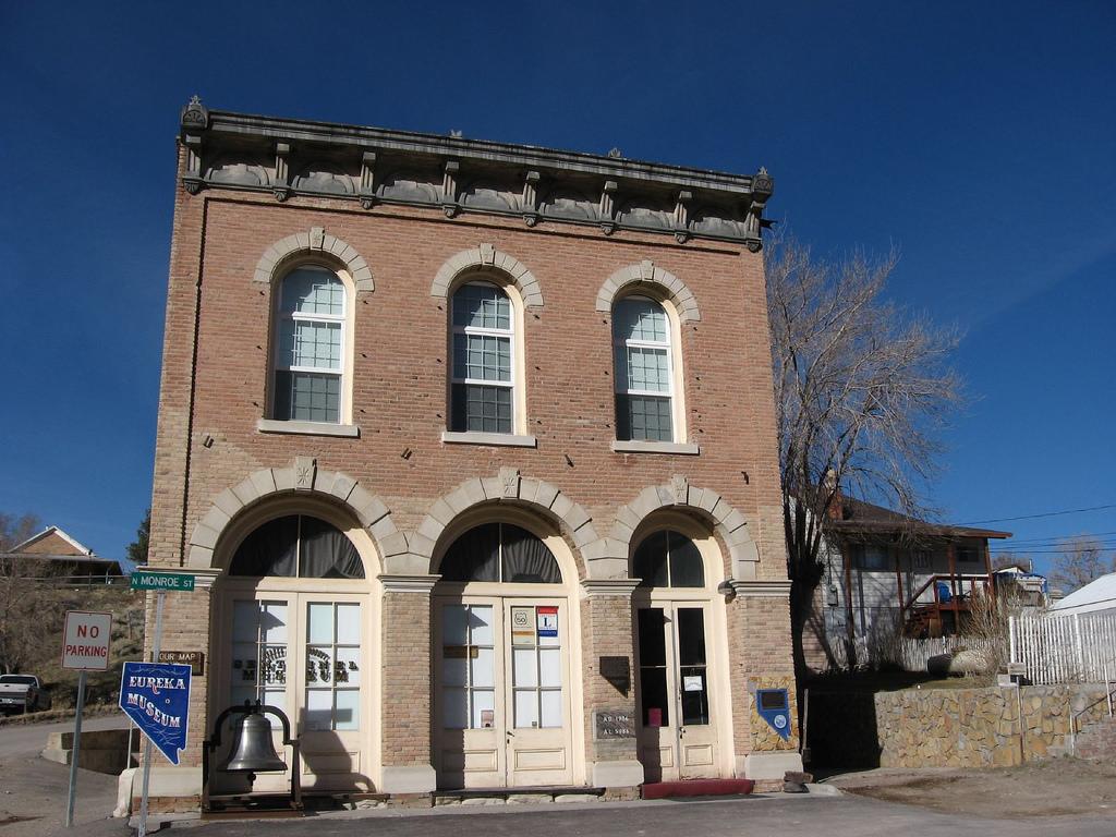 Eureka Sentinel Museum