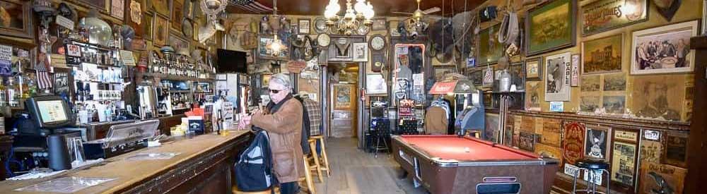 Genoa Bar & Saloon