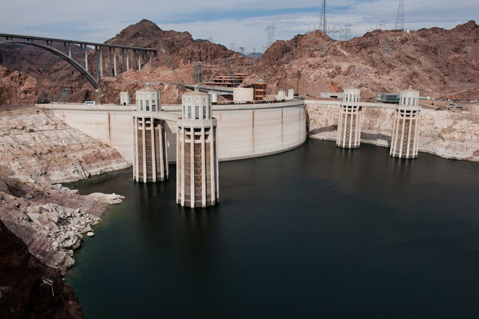 Hoover Dam | The Nevada Travel Network
