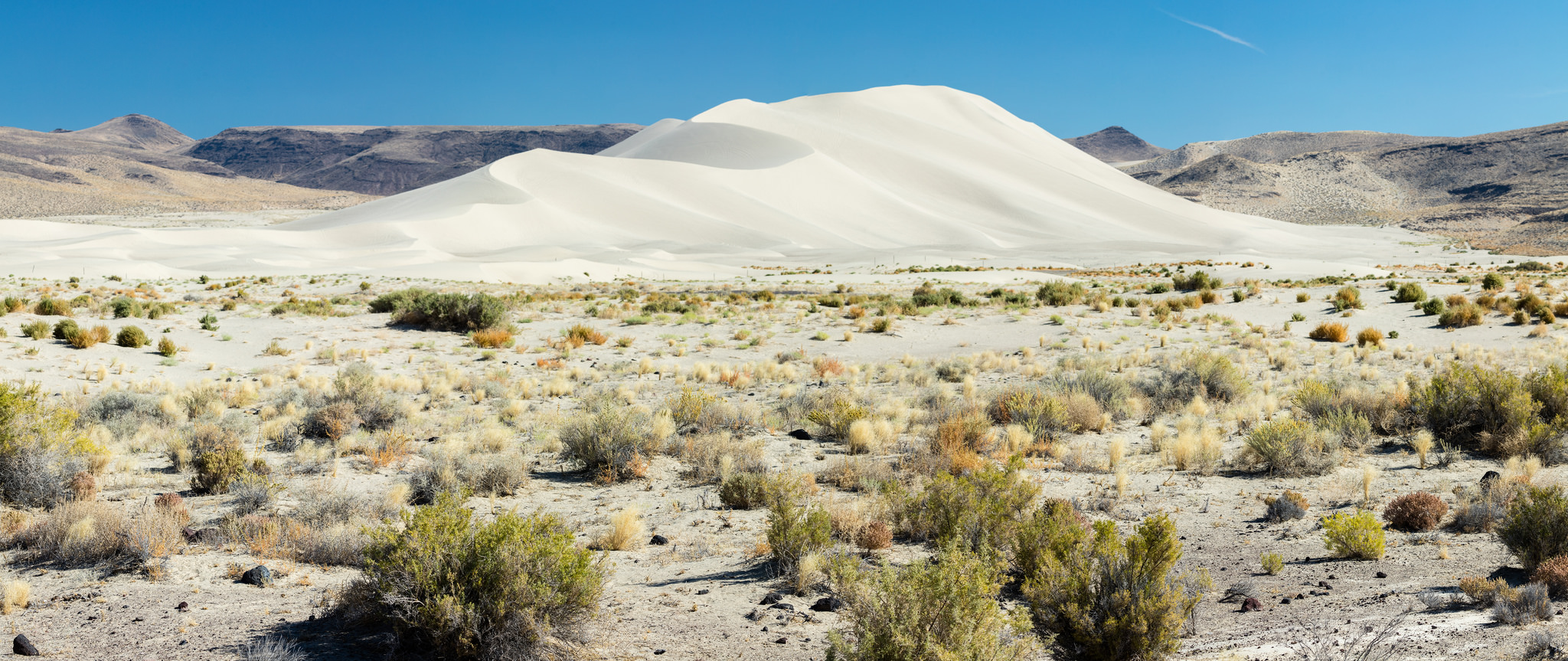 Sand Mountain – Churchill County Nevada