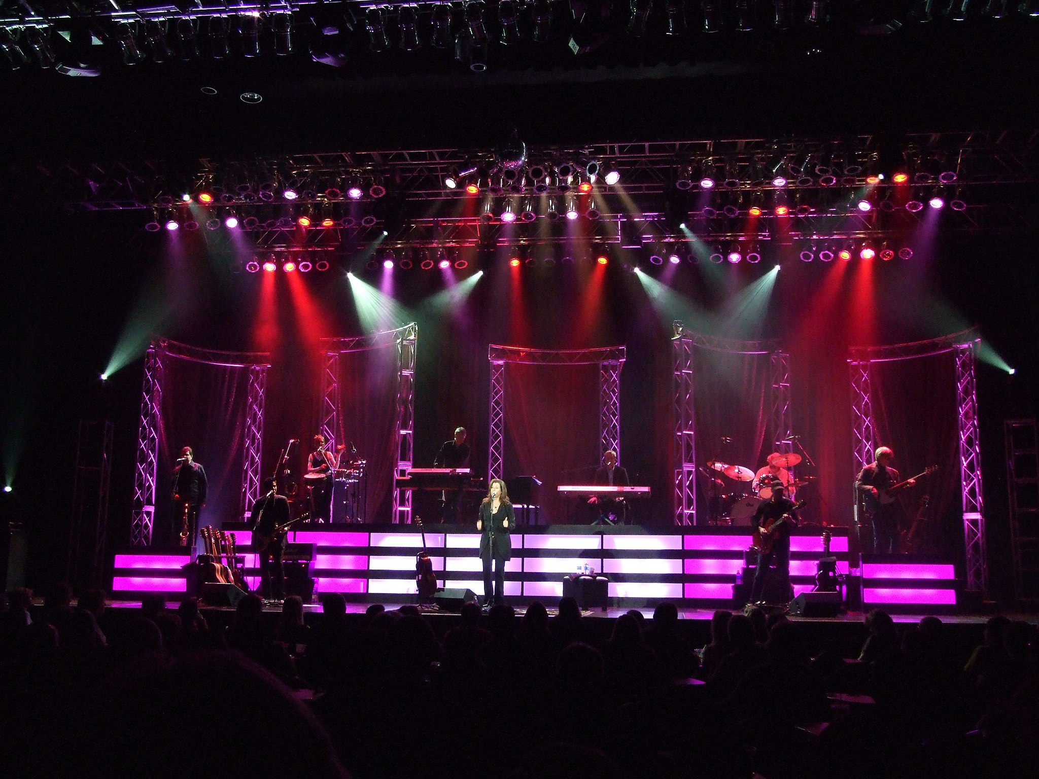 Peppermill Concert Hall – Wendover