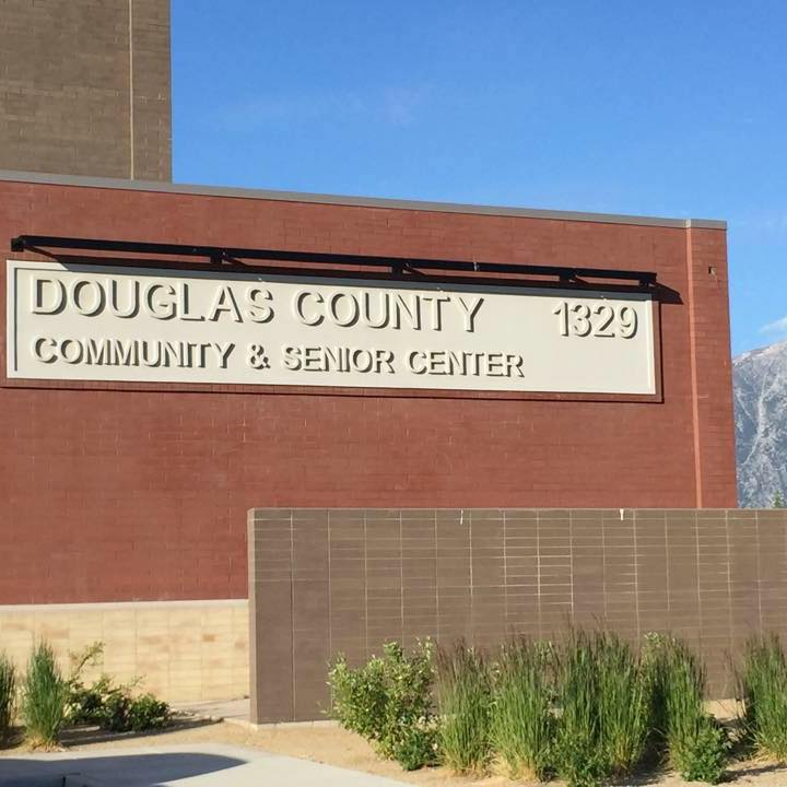 Douglas County Community and Senior Center