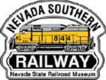 Nevada State Railroad Museum, Boulder City