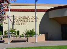 Winnemucca Visitors Center