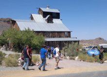 The Techatticup Mine