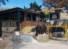 Canvas Cafe Virginia City