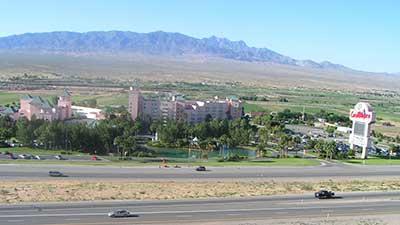Casablanca at Mesquite Nevada