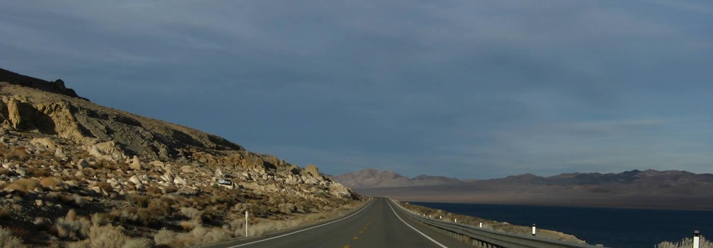 Travel to Hawthorne Nevada   The Nevada Travel Network