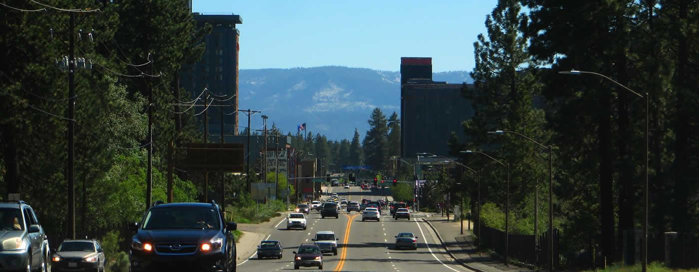 Stateline Lake Tahoe, NV