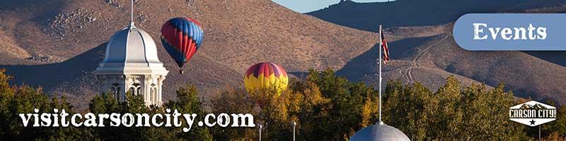 Carson City Billboard 800x200
