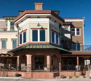 The Martin Hotel, Carson City