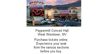 PeppermillConcertHall