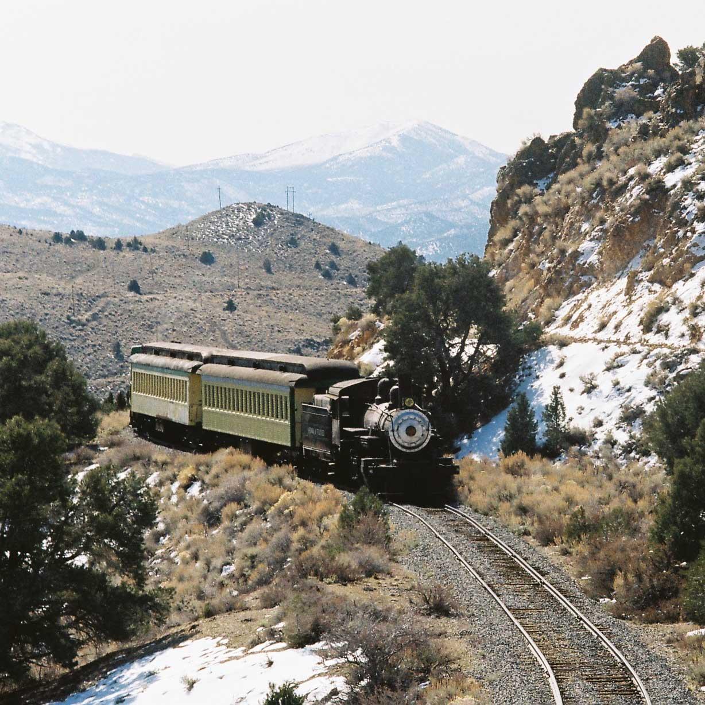 Virginia & Truckee Railroad<span class=gs></span>