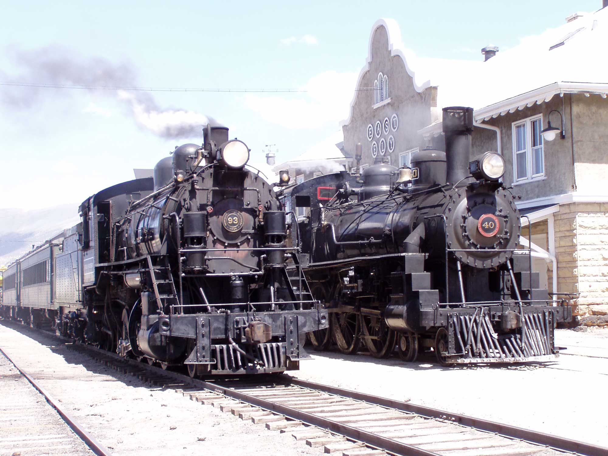 <span class=gs></span>Nevada Northern Railway